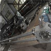 直销钙粉管链提升机各种规格 加料机
