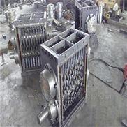 编织袋木材橡胶破碎机绿色油桶撕碎机 轻便