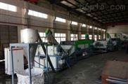 塑料再生造粒生产线-中塑机械研究院