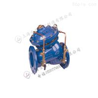 SK745X型多功能水泵控制阀