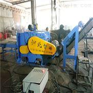 塑料制品破碎选择广西高效免拆铁塑钢粉碎机