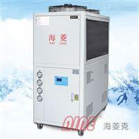 冷水機電子行業運用