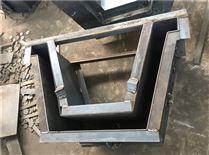 U型渠鋼模具操作簡單