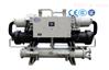 工業水冷螺桿式雙機頭冷水機組