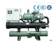 水冷螺杆工业冷水机组厂家