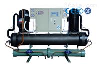 工业水冷开放式冷水机组