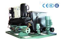 工业水冷开放一体化冷水机组
