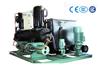 工業水冷開放一體化冷水機組
