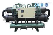 饮料乳制品螺杆工业冷水机