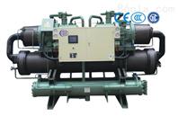 水冷螺桿空調型冷水機