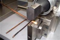 飲水機毛細銅管壓合焊接超聲波封尾設備