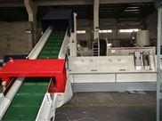 HDPE/LDPE塑料造粒生产线 软硬料通吃