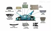 上海香广医疗外壳厚板吸塑成型机