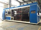 上海香廣XG-7085全自動真空多工位吸塑機