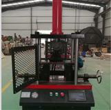 钢筋弯曲试验机_新标准立式钢筋抗弯测试