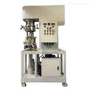 無錫銀燕廠家直銷各型號實驗室行星攪拌機