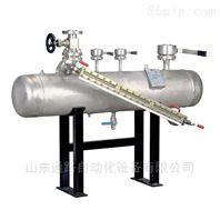 Tartarini™ OL 系列吸收型加臭系統