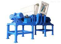 高产量大型撕碎机电线 生产加工