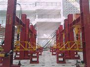 電液伺服多通道擬動力協調加載系統試驗機