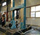 天然气重卡气瓶试验台LNG检测设备,反力架
