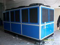 風冷螺桿式冷水機