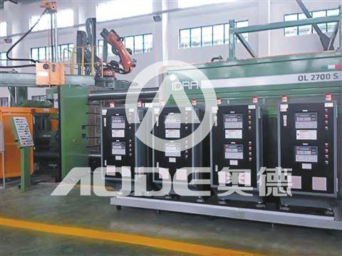 压铸专用油温机,天津模温机厂家