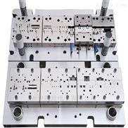 模具厂家直供精密注塑模具 集成产品加工