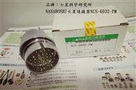 Nanaboshi七星连接器NCS-16系列型号