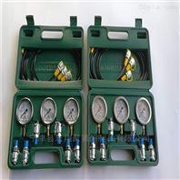 挖掘機測壓盒測壓表,測壓總成數字壓力表