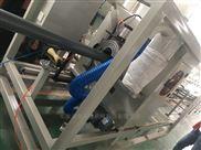 PVC排水管擠出機
