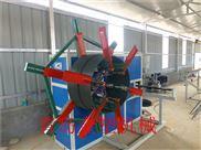 PE管材生產設備 PE管擠出機