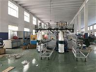 PVC型�材生产线