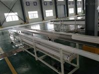 PVC异型材江苏快3门窗生产线厂家