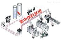 临沂厂家专业量身定做PVC粉料中央供料系统