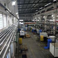 GAOSI1059塑料中央供料系统安装