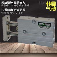 韩国DANHI丹海SCTM16-20双缸气缸