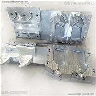 吹塑加工吹塑模具厂家生产吹塑制品模具