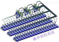 山东厂家ξ专业定做塑胶工业集中供料系统