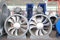 山東羅泰風機生產軸流通風機
