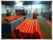 塑料管设备价格 mpp电力管生产线价格