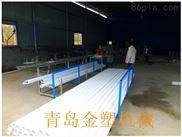 pvc硬质塑料管设备 pvc管材生产线