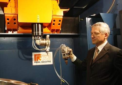 意大利塑料機械市場正在復蘇