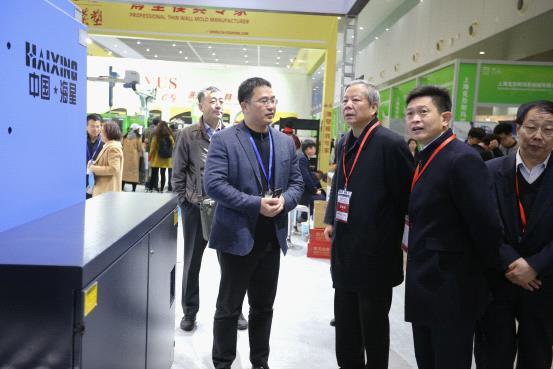 天津塑胶展已准备就绪,名企云集,北方的行业盛会