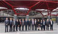 中国塑协代表团赴日交流考察活动报告