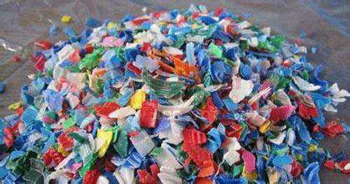 烟台市查证走私进口废旧塑料1400余吨