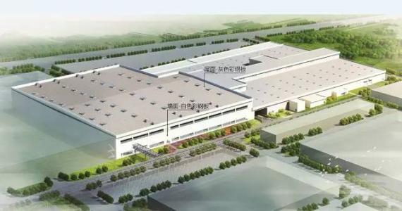 中国公布了聚氨酯产业链规划的细节