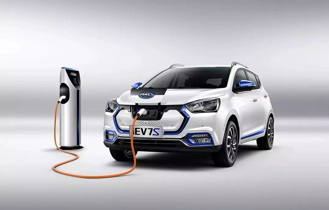 中汽协:2018年新能源汽车产销分别同比增长59.9%和61.7% 汽车产业正在剧烈变革