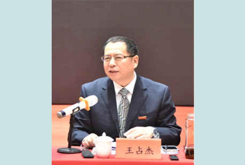 搭建平台 推动产业链协同创新强化服务 促进江苏快3行业高质量发展