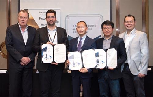 "TCT亚洲展期间,Essentium、易生和Polymaker加入""Ultimaker材料联盟项目"""