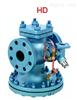 华申-马克丹尼先导式蒸汽减压阀